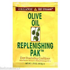 FORMERLY ORGANIC ROOT STIMULATOR (ORS) OLIVE OIL ** REPLENISHING PAK 1.75 oz **