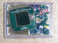 11-12 ITG Captain-C Junior Captains Jersey RYAN MURRAY Gold Version /10