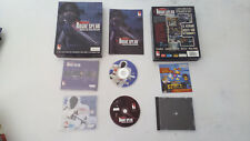 Rainbow Six Rogue Spear + mission pack Urban Operations 1999 FPS PC FR Big Box