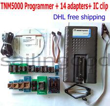 TNM5000 Programmer 14 adapter IC clip NAND/flash/EEPROM/MCU/PLD/CPLD/FPGA/JTAG