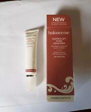 Balance Me instant lift pore minimizer 15ml 99% Natural