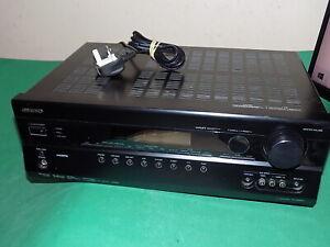 ONKYO TX-SR507 AV Surround FM Stereo Receiver Amplifier Amp 5.1 Channel FAULTY