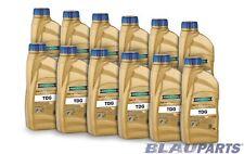 RAVENOL GEAR OIL TDG 75W-110 GL-4, GL-5 1L, Case of 12