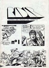 RADAR N. 1 DELL'APRILE 1984