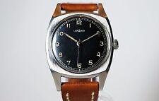 Lemania Majetek Vojenske Spravy 38mm Classic Watch