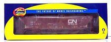 HO Scale Athearn 14703 RTR Canadian National DWC/CN 384967 FMC Covered Hopper
