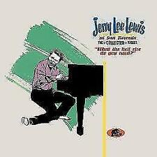 Jerry Lee Lewis At Sun Records The Collected Works von Jerry Lee Lewis (2015)