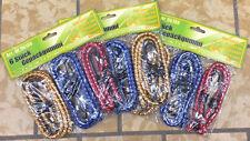 EF 3x 6er Pack Spanngummis Gepäckgummi Gepäckspanner in 3 versch. Längen H