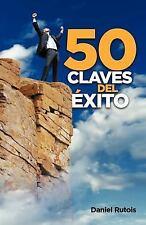 50 Claves del Exito (Paperback or Softback)