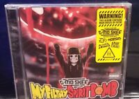 G-MO Skee - My Filthy Spirit Bomb CD SEALED twiztid hopsin horrorcore d12 mne