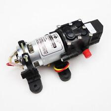3A 4.0LPM 12V 100PSI 4L/Min High Pressure Diaphragm Water Pump RV CARAVAN BOAT