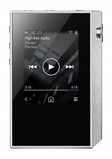 Pioneer XDP-30R S Digital Audio Player Private High Resolution Silver JAPAN NEW