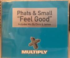 PHATS AND SMALL CD Single Multiply 1999