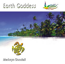 Earth Goddess - Medwyn Goodall -  new age music