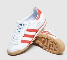 Adidas Originals Vienna OG White Trainers UK 8 **Brand New In Box**