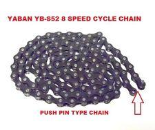 Mountain Bike 8 speed Chains