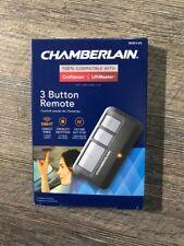 Chamberlain 3-Button Visor Garage Door Opener Remote - (Model 953EV-P2) *New*