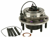 For 2005-2010 Ford F350 Super Duty Wheel Hub Assembly Front Timken 13643MQ 2006
