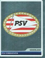 Panini 192 Logo Emblem PSV Eindhoven UEFA CL 2006/07