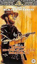 Westerns Cult PAL VHS Films