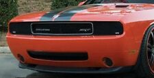 2008 2009 2010 2011 2012 2013 2014  Dodge Challenger Smoke GTS Headlight Covers