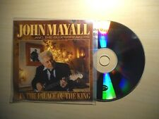 JOHN MAYALL AND THE BLUESBREAKERS : IN THE PALACE OF THE KING [CD SINGLE]