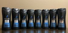 Axe Phoenix Clean Cool Body Wash Crushed Mint And Rosemary Scent 16oz Lot Of 8