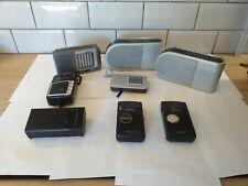 Portable Radios ROBERTS SONY LLOYRRON WORLD RADIO x7