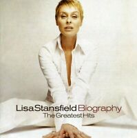 Lisa Stansfield - Biography - The Greatest Hits [CD]
