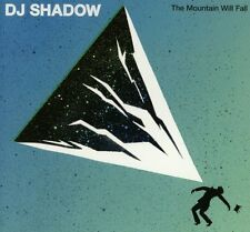 DJ SHADOW : THE MOUNTAIN WILL FALL   (CD) sealed