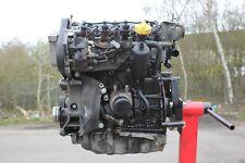 RENAULT TRAFIC VAUXHALL VIVARO PRIMASTAR 1.9 DCI 01-06 F9K F9Q ENGINE 94k MILES