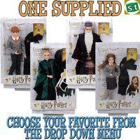 """Wizarding World: Harry Potter Articulated Figure 11"""" - ONE SUPPLIED YOU CHOOSE"""