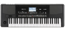 Korg Pa300 Professional 61-key Arranger Keyboard PA-300