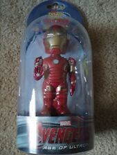 Avengers Age of Ultron Body Knockers Iron Man Solar figure Neca
