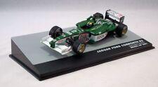 Jaguar Ford-Cosworth R2 - Luciano Burti - P20 - 2001,F1 Cars, 1/43 Scale