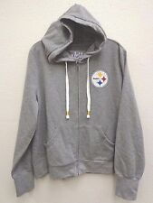 Pittsburgh Steelers Womens 1X Touch All Star Hoodie 317