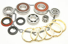Toyota Pickup Supra T100 4 Runner R151 R154 5 Spd Transmission Rebuild Kit 86-94