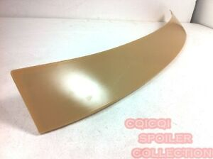 Painted BMW 97-03 E39 5-series Sedan A type roof spoiler ALL COLOR ◎