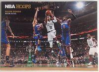 Rajon Rondo Guard Boston Celtics Single 9 Original # 5 Panini 2011-2012