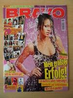 BRAVO 28 4.7. 2007 Rihanna Harry Potter Us5 Zac Efron Tokio Hotel Sarah Connor
