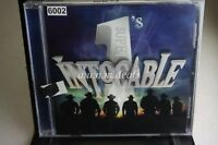 Intocable - Super #1's, 2010 ,Music CD (NEW)