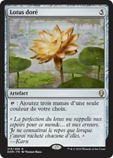 MTG Magic - Lotus doré - Dominaria -  Rare - VF