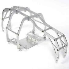 Rcsolutions Traxxas Tmax 2.5/3.3 Roll Cage Silver rcs011