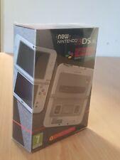 NINTENDO 3DS XL SUPER NINTENDO SNES EDITION - LIKE NEW!
