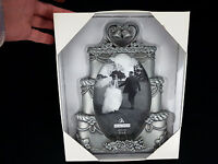 Malden Wedding Cake And Bells Tabletop Picture Frame