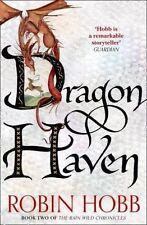 Dragon Haven by Robin Hobb (Paperback, 2015)