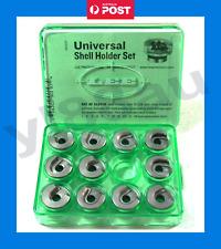 Lee Precision Universal Shell Holder Set - NEW - #90197