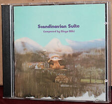 TBM CD 1005: TAKAHASHI & TOKYO UNION - Scandinavian Suite - OOP 1988 GERMANY NM
