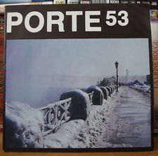 PORTE 53 VANCOUVER PRIVATE 45t FRENCH SP 1986