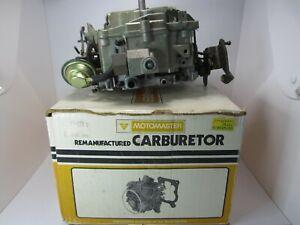 74 Chevrolet GMC 350 400 454 Rebuilt Rochester Quadrajet Carburetor 7044203